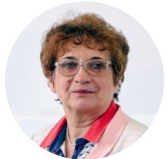 Чумичёва Ольга Алексеевна